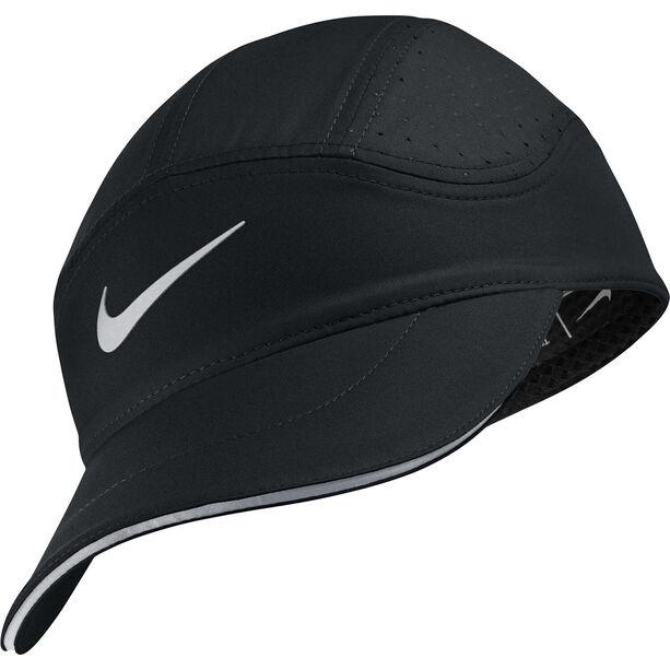 Nike Aerobill Cap Damen black/black