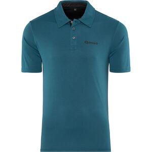 Gonso Willy Shirt Herren majolica blue majolica blue