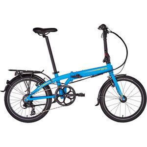 """tern Link C8 20"""" blue bei fahrrad.de Online"""