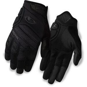 Giro Xen Gloves Herren black black