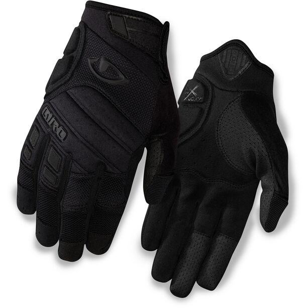 Giro Xen Gloves Herren black