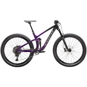 Trek Fuel EX 8 Eagle trek black/purple lotus trek black/purple lotus
