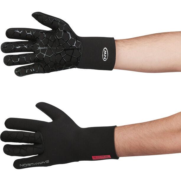 Northwave Neoprene Gloves Herren black