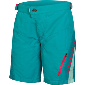 Endura MT500JR Shorts aquamarin
