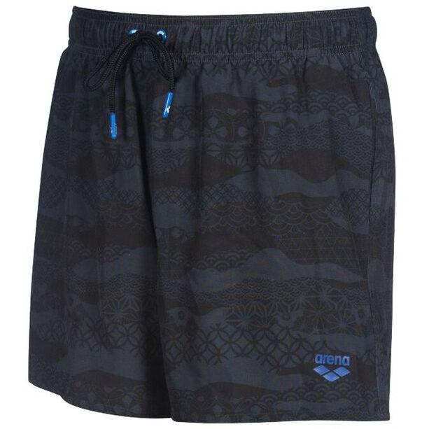 arena Jimbaran Shorts Herren black