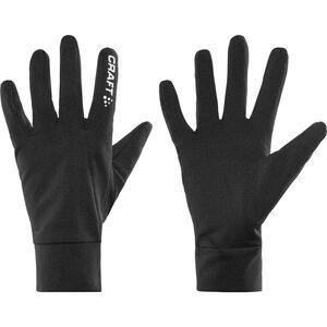 Craft Thermal Handschuhe black black