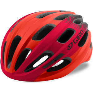 Giro Isode Helmet matte red/black matte red/black