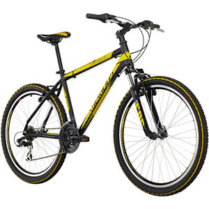 "Serious Rockville 26"" flash-yellow bei fahrrad.de Online"