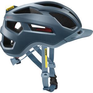 Mavic XA Pro Helmet Herren majolica blue/bluestone majolica blue/bluestone