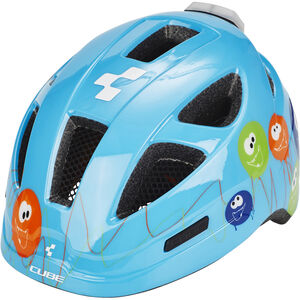 Cube Lume Helm Kinder little monsters little monsters