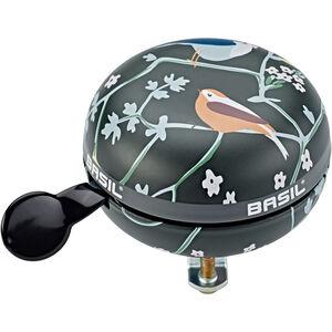 Basil Big Bell Wanderlust Glocke charcoal charcoal