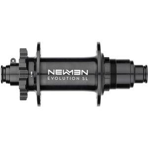 NEWMEN MTB Rear Hub SL 6-Bolt J-Bend 12x148mm XD boxed