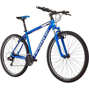 """HAIBIKE Big Curve 9.10 29"""" blau/weiß/schwarz matt bei fahrrad.de Online"""