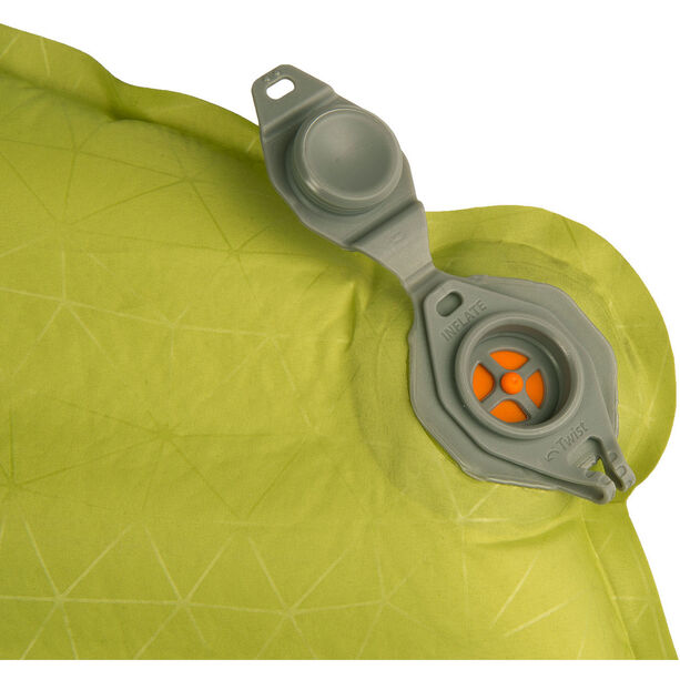 Sea to Summit Comfort Light S.I. Mat regular green
