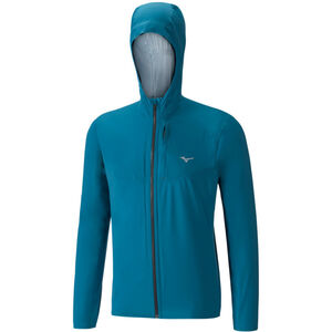 Mizuno 20K ER Jacket Men Brilliant Blue bei fahrrad.de Online