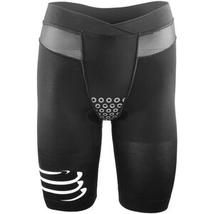 Compressport TR3 Brutal Short Women Black
