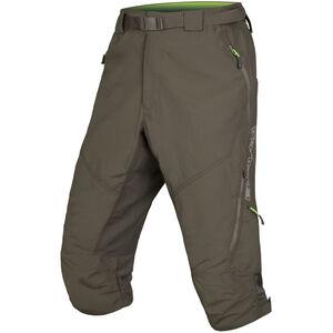 Endura Hummvee II 3/4 Shorts khaki