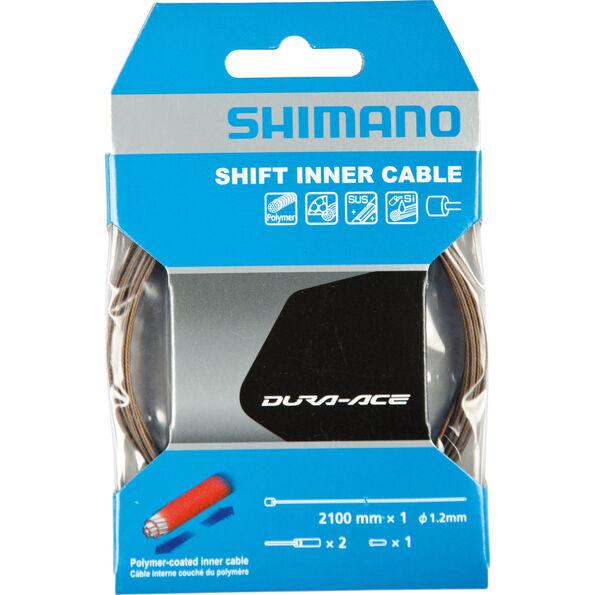 Shimano Dura-Ace Schaltzug Polymer beschichtet