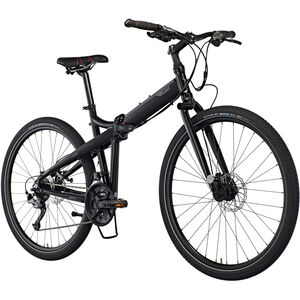 """tern Joe P27 27,5"""" black/red bei fahrrad.de Online"""