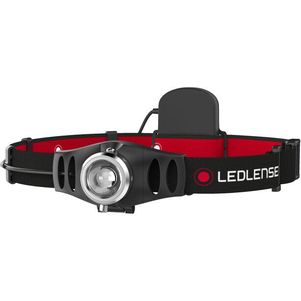 Led Lenser LED H5 Stirnlampe black