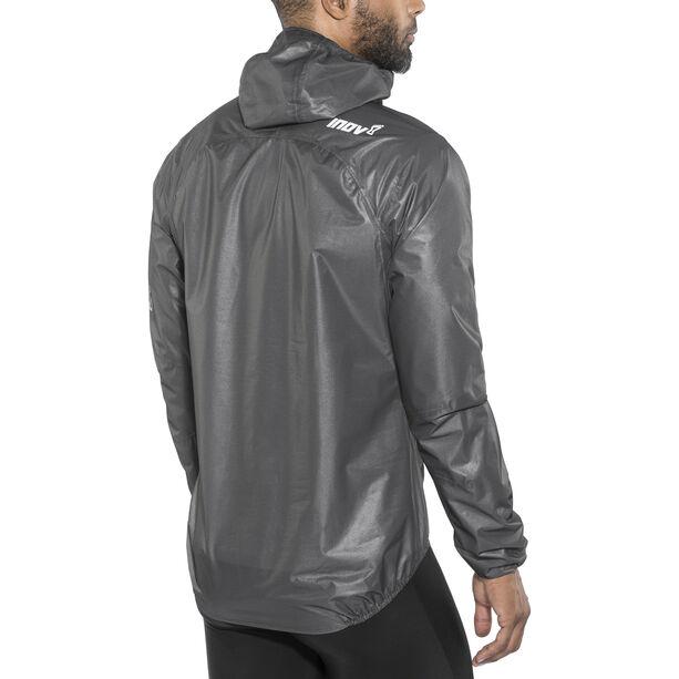 inov-8 Ultrashell Halfzip Jacket black