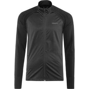 Craft Urban Run Fuseknit Jacket Herren black black