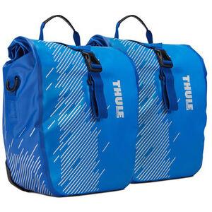 Thule Pack'n Pedal Shield Fahrradtasche Large cobalt bei fahrrad.de Online