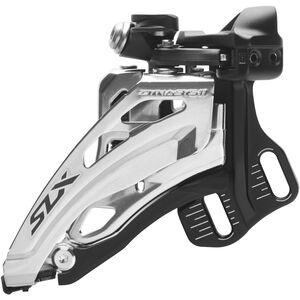 Shimano SLX FD-M7000 Umwerfer Direktmontage tief 2x11 Side Swing Schwarz