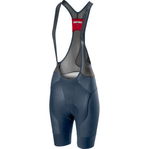 Castelli Free Aero Race 4 Bibshort Women dark/steel blue bei fahrrad.de Online