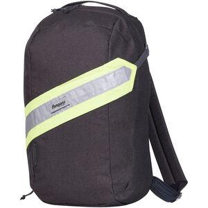 Bergans Oslo Backpack Solid Charcoal bei fahrrad.de Online