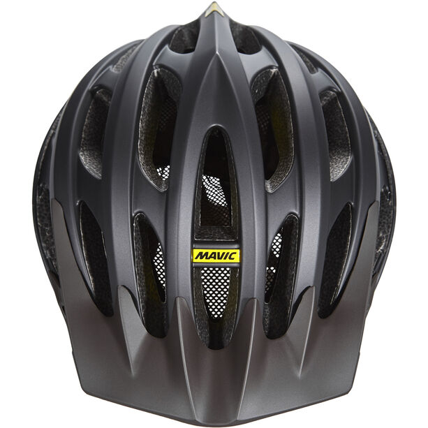 Mavic Sequence XC Pro Helmet Damen after dark/yellow