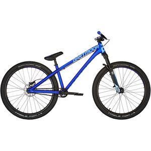 DARTMOOR Two6Player EVO matt blau bei fahrrad.de Online