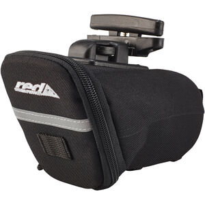 Red Cycling Products Saddle Bag One Satteltasche schwarz schwarz