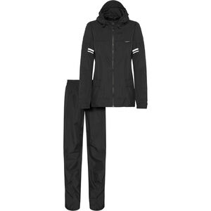 AGU Original Rain Suit black black