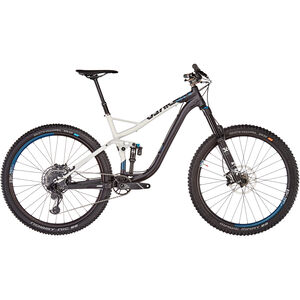 """NS Bikes Snabb 150 Plus 1 29"""" White/Black bei fahrrad.de Online"""