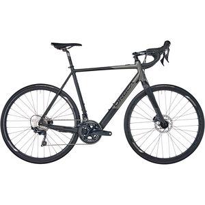 ORBEA Gain D20 anthracite bei fahrrad.de Online