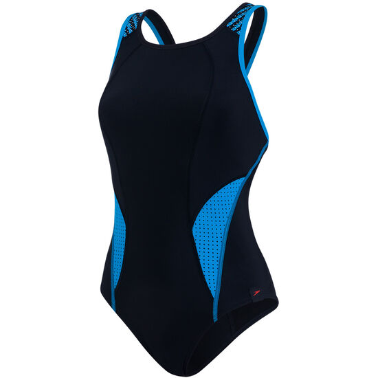 speedo Speedo Fit PowerMesh Pro Swimsuit Women bei fahrrad.de Online