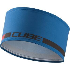Cube Teamline Funktionsstirnband blue