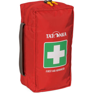 Tatonka First Aid Advanced red red