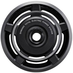 Shimano Steps SM-CRE60 Kettenblatt innen + außen Schutzscheibe schwarz bei fahrrad.de Online