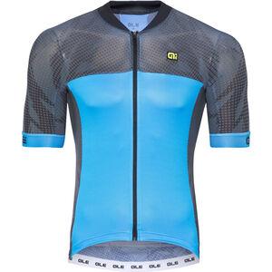 Alé Cycling Formula 1.0 Ultimate SS Jersey Herren black-sky blue black-sky blue