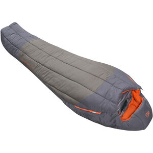 Millet Syntek 0° Sleeping Bag regular urban chic/vermillon urban chic/vermillon