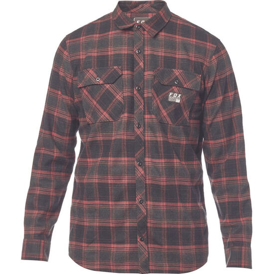 Fox Traildust Flannel Shirt Men bei fahrrad.de Online