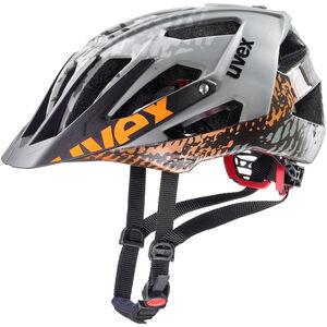 UVEX Quatro Helmet dirt grey dirt grey