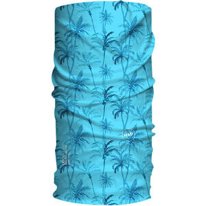 HAD Coolmax Sun Protection Tube Scarf aloha blue bei fahrrad.de Online