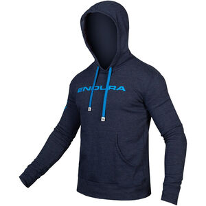 Endura One Clan Hoodie Herren navy blue navy blue