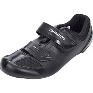 Shimano SH-RP1 Fahrradschuhe black black