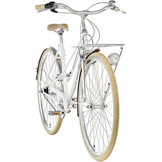 Creme Caferacer Solo Ladies bei fahrrad.de Online