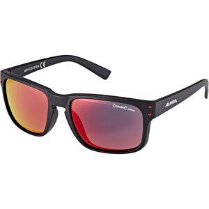 Alpina Kosmic Glasses black matt black matt