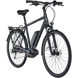 Ortler Bozen Performance Herren schwarz matt bei fahrrad.de Online